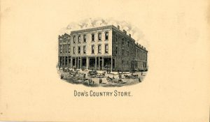 Dow's Country Store