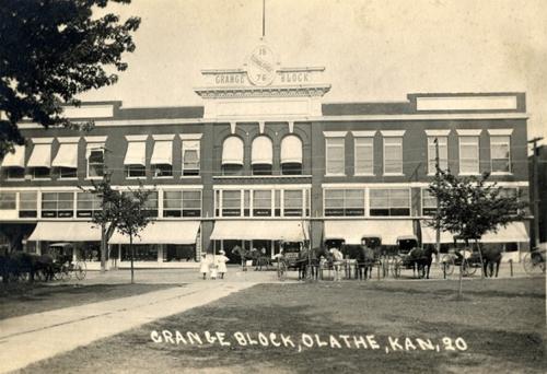 Olathe Grange